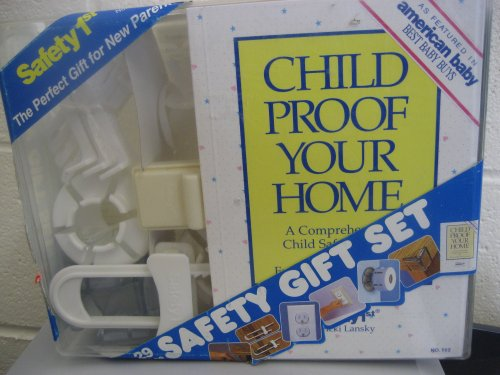 29 Peice Safety Gift Set to Childproof Your Home