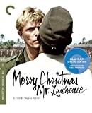 Merry Christmas Mr. Lawrence  (The Criterion Collection) [Blu-ray]