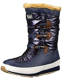 Keds Women's Powder Puff Waterproof Snow Boot