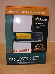 Car Connect HD Radio Tuner