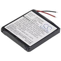 700mAh 361-00026-00 Battery Garmin Forerunner 205, Forerunner 305