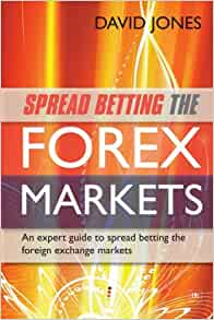 Spread betting the forex markets download