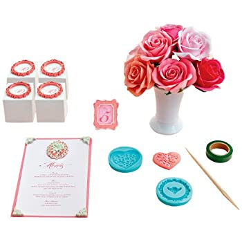 Set A Shopping Price Drop Alert For Martha Stewart Crafts Crafter's Clay Starter Kit, Heirloom