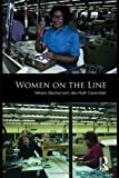 img - for Women on the Line book / textbook / text book