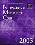 International Mechanical Code 2003