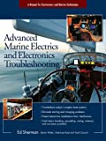 img - for Advanced Marine Electrics and Electronics Troubleshooting book / textbook / text book