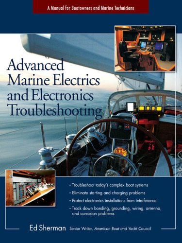 Advanced Marine Electrics And Electronics Troubleshooting front-379911