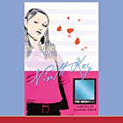 Ninth Key: The Mediator, Book 2 | Meg Cabot