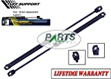2 Pieces (SET) Hood Lift Supports 1992 To 1999 BMW 318i E36 / 1992 To 1997 318is E36 / 1995 To 1999 318ti Compact E36 / 1998 323i E36 / 1998 323is E36 / 1992 To 1995 325 E36 / 1992 To 1995 325i E36 / 1992 To 1995 325is E36 / 1996 To 1998 328i E36 / 1996 To 1998 328is E36 / 1997 To 1998 BMW M3 E36