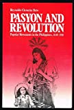 img - for Pasyon and Revolution: Popular Movements in the Philippines, 1840-1910 book / textbook / text book
