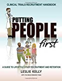 img - for Clinical Trials Recruitment Handbook Putting People First: A Guide to Lifestyle Study Recruitment and Retention book / textbook / text book