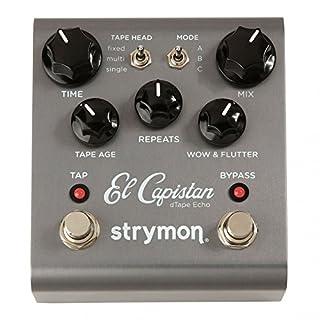 [����������]Strymon:El Capistan(���ȥ饤���:���롦����ԥ�����)