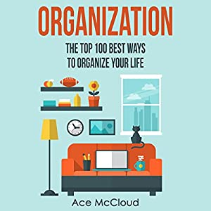 Organization Audiobook