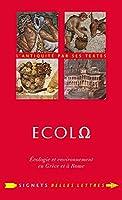 Écol: Écologie et environnement en Grèce et à Rome