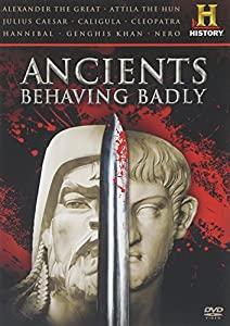 Ancients Behaving Badly DVD Set