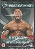 The Best Of WWE Volume 3 Batista Unleashed