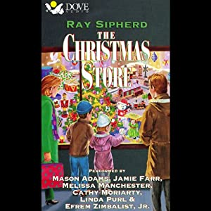 The Christmas Store Audiobook