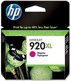 HP 920XL magenta Original Tintenpatrone mit hoher Reichweite