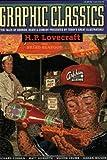 Graphic Classics: H. P. Lovecraft Volume 4 2002 (Graphic Classics)