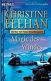 Magie des Windes: Roman (Die Drake-Schwestern, Band 5)