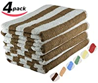 Beach Towel Cabana Stripe 30x60