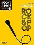 Trinity Rock & Pop Exams: Vocals Initial Grade