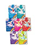 Daisy Meadows Rainbow Magic: Party Fairies Set x7