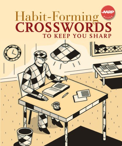 Habit-Forming Crosswords to Keep You Sharp (AARP)