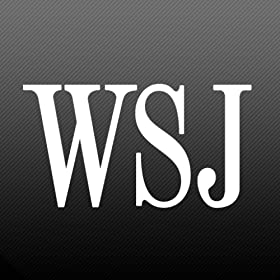 The Wall Street Journal [Fire App/WSJ Digital](Kindle Tablet Edition)