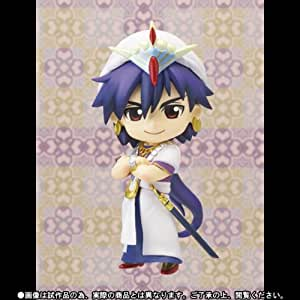 Amazon.com: Chibi-arts - Magi: Sinbad [Tamashii Web Exclusive]: Toys