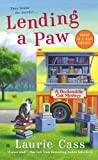 Lending a Paw: A Bookmobile Cat Mystery