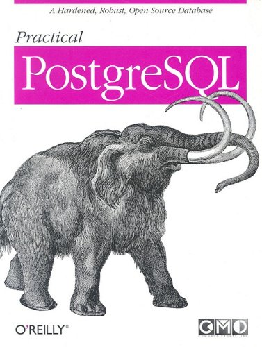 Practical PostgreSQL