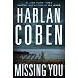 Missing You ~ Harlan Coben