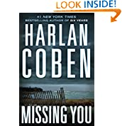 Harlan Coben (Author) 18 days in the top 100 (179)  Download: $11.99