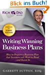 Writing Winning Business Plans: How t...
