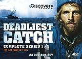 echange, troc Deadliest Catch - Series 1-5 - Complete [Import anglais]