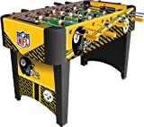 NFL Pittsburgh Steelers Team Foosball Table