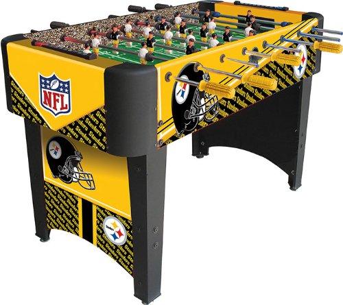 NFL-Pittsburgh-Steelers-Team-Foosball-Table