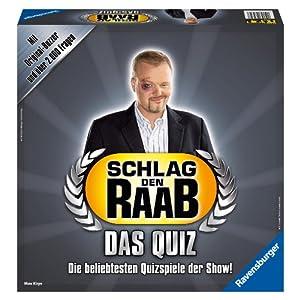 Schlag den Raab - Das Quiz