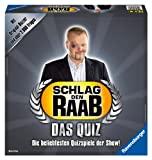 Ravensburger 27232 - Schlag den Raab-Das Quiz