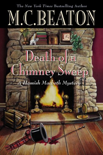 Death of a Chimney Sweep (Hamish Macbeth Mystery)