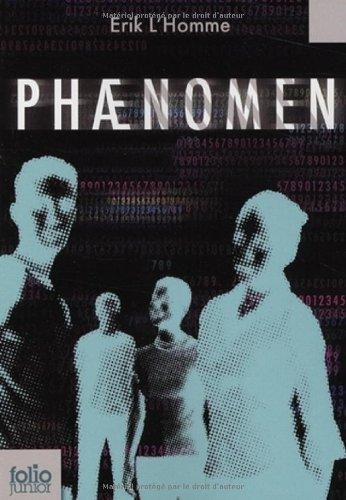 Phaenomen (1) : Phaenomen