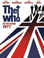 The Who: Kilburn 1977 [HD]
