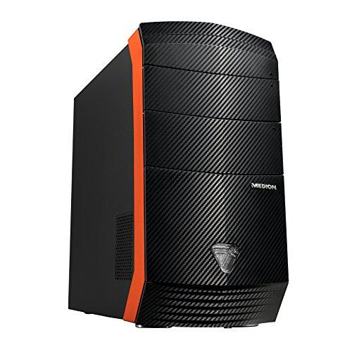 Medion-Erazer-X5328-FB618-Desktop-PC-Intel-Core-i5-4460-32GHz-8GB-RAM-128GB-SSD-1TB-HDD-NVIDIA-GeForce-GTX-960-2-GB-GDDR5-kein-Betriebssystem