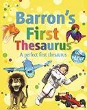 Barrons First Thesaurus