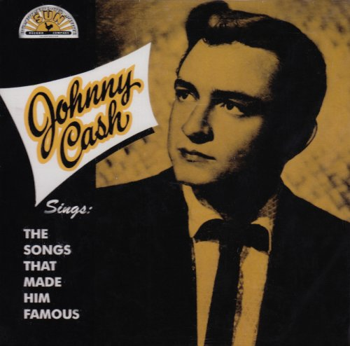 Johnny Cash - Walking The Line - The Legendary Sun Recordings (Disc 2) - Zortam Music