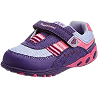 Bubblegummers Baby Boys Concept Blue First Walking Shoes - 7 kids UK/India (25 EU) (1119058)