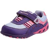 Bubblegummers Baby Boys Concept Blue First Walking Shoes - 7 kids UK/India (25 EU) (1119058)