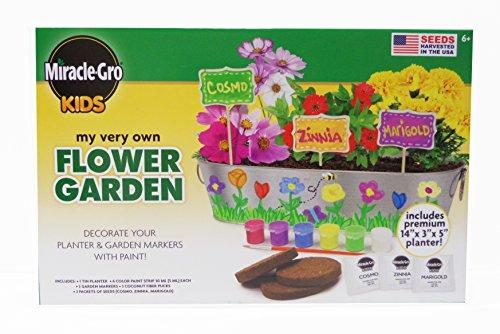 miracle-gro-kids-my-very-own-flower-garden-kit