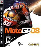 MotoGP 08 on PS3
